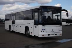 Scania Лиаз Вояж, 2016. Продам автобус Лиаз Вояж на шасси Scania в Омске, 13 000 куб. см., 53 места