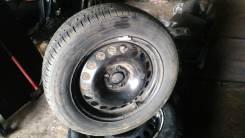 Запасное колесо Шевроле Круз r16 205/60 Kumho. x16 5x105.00
