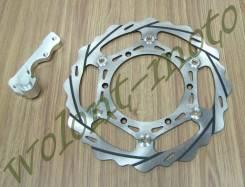Тормозной диск (270мм) Передний ZC773/TRS012 RM125 (96-08), DRZ400S/E (00-08)