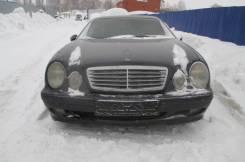 Корпус воздушного фильтра. Mercedes-Benz CLK-Class, W208 Двигатели: 111, 975