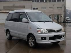 Toyota Noah. автомат, передний, 2.0, бензин, 97 тыс. км, б/п, нет птс. Под заказ