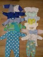 Одежда для детей. Рост: 50-60, 60-68 см
