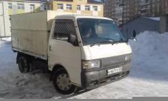 Mazda Bongo. Продам грузовик термобудка, 1 800 куб. см., 1 250 кг.