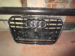 Решетка радиатора. Audi S5, 8T3, 8TA, 8F7 Audi A5, 8T3, 8TA, 8F7 Двигатели: CJEE, CJCA, CNHA, CMFB, CNHC, CREC, CTDA, CGWC, CGXC, CNCE, CHMB, CKVC, CM...