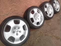 Bridgestone BEO. 7.0x17, 5x114.30, ET-46