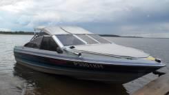 Bayliner. Год: 1998 год, длина 5,20м., двигатель подвесной, 85,00л.с., бензин. Под заказ