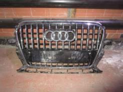 Решетка радиатора. Audi Q5