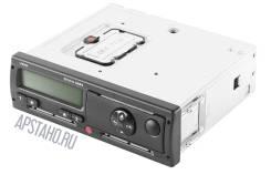 Цифровой тахограф VDO 3283 (с блоком СКЗИ). Scania Камаз Mitsubishi Mercedes-Benz Ford Лиаз MAN