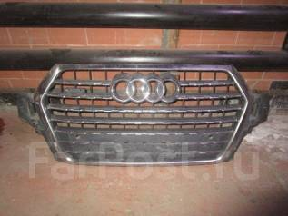 Решетка радиатора. Audi Q7, 4M