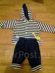 Одежду детскую. Рост: 50-60, 60-68 см