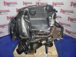 Двигатель в сборе. Audi Quattro Audi A6, C5 Двигатель BES