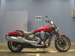 Yamaha Roadstar Warrior. 1 700 куб. см., исправен, птс, без пробега
