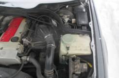 Бачок стеклоомывателя. Mercedes-Benz CLK-Class, W208 Двигатели: 111, 975