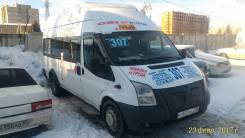 Ford Transit 222708. , 2011, 2 400 куб. см.