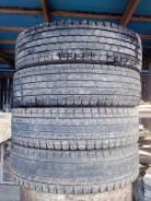 Dunlop DSV-01. Зимние, без шипов, 2010 год, износ: 60%, 4 шт