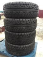 Bridgestone Potenza RE-01. Летние, 2012 год, износ: 10%, 4 шт
