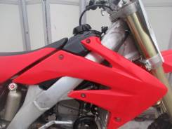 Honda CRF 250R. 250 куб. см., исправен, птс, без пробега