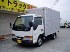 Isuzu Elf. Бортовой Isuzu ELF Truck 2001 года, 4 300 куб. см., 2 000 кг. Под заказ