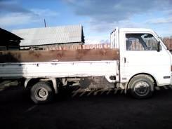 Mazda Bongo. Продается грузовик Мазда бонго 4вд, 2 200куб. см., 1 500кг., 4x4