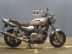 Yamaha XJR 1300. 1 300 куб. см., исправен, птс, без пробега