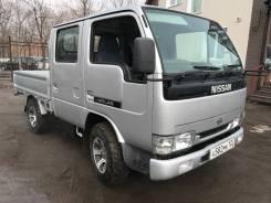 Nissan Atlas. Продам грузовик 4вд пошлина!, 3 200 куб. см., 1 250 кг.