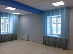 Офисные помещения от 9 кв. м. 12 кв.м., улица Пионерская 8, р-н Центральный