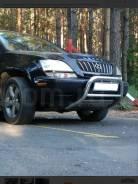 Защита двигателя пластиковая. Lexus RX300 Lexus RX300/330/350