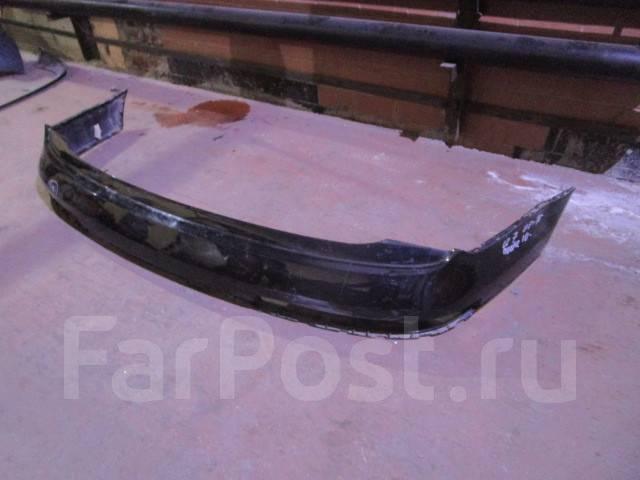 Бампер. Audi Q7, 4LB