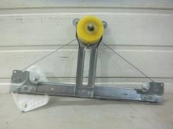 Стеклоподъемный механизм. Renault Logan. Под заказ