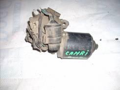Мотор стеклоочистителя. Toyota Camry, SV20