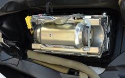 Подушка безопасности. Honda Accord, CU2 Двигатель K24Z3