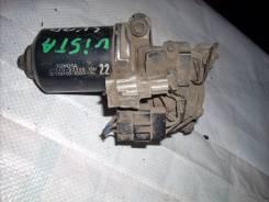 Мотор стеклоочистителя. Toyota Vista, SV30