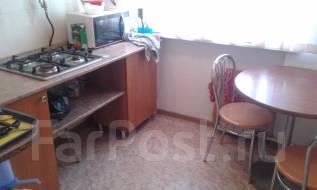 1-комнатная, улица Калараша 24. Индустриальный, агентство, 30 кв.м.
