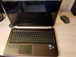 """HP Pavilion dv7-6051er. 17.3"""", 2 100,0ГГц, ОЗУ 4096 Мб, диск 500 Гб, WiFi, Bluetooth"""