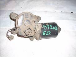 Мотор стеклоочистителя. Toyota Carina ED, ST202