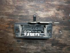 Ручка открывания багажника. Nissan Presage, NU30 Двигатель KA24DE