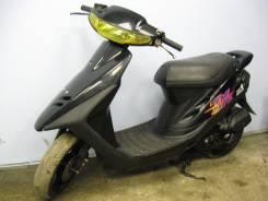 Honda Dio AF28 ZX. 50 куб. см., исправен, без птс, с пробегом