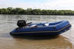 Starcraft. Год: 2012 год, длина 3,00м., двигатель подвесной, 10,00л.с., бензин
