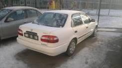 Toyota Corolla. EE111, 4EFE