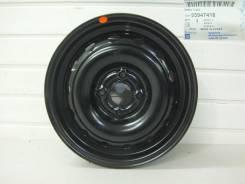Диск колеса r14 chevrolet aveo t250 06-. Под заказ