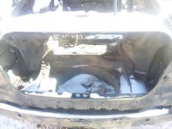 Ванна в багажник. Toyota GS300, JZS160, UZS161 Toyota Aristo, JZS160, JZS161 Двигатели: 3UZFE, 2JZGE, 2JZGTE
