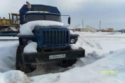 Урал 5557. Продается паропередвижная установка, 11 150 куб. см., 5 000 кг.