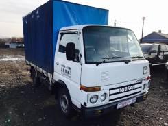 Nissan Atlas. Продаётся грузовик , 2 700 куб. см., 2 000 кг.