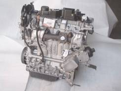 Двигатель в сборе. Citroen C4