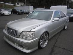 Toyota Crown. JZS1710079360