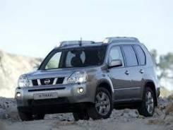 Рейлинг. Nissan X-Trail, NT31, T31R, T31, TNT31, DNT31