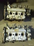 Головка блока цилиндров. Audi S6 Audi A6, 4F5/C6, 4F2/C6 Двигатель AUK
