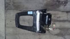 Консоль центральная. Subaru Forester, SG5 Двигатель EJ205
