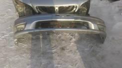 Бампер. Nissan Cefiro, PA33, A33 Двигатели: VQ20DE, VQ25DD