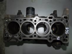 Блок цилиндров. Mazda Familia, YR46U35, BJFP, BJ5P, YR46U15, ZR16U85, BJ3P, BJ8W, ZR16UX5, ZR16U65, BJ5W, BJFW, BJEP Двигатель ZLDE